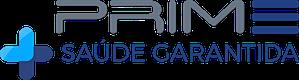 Logo Prime Saude Garantida