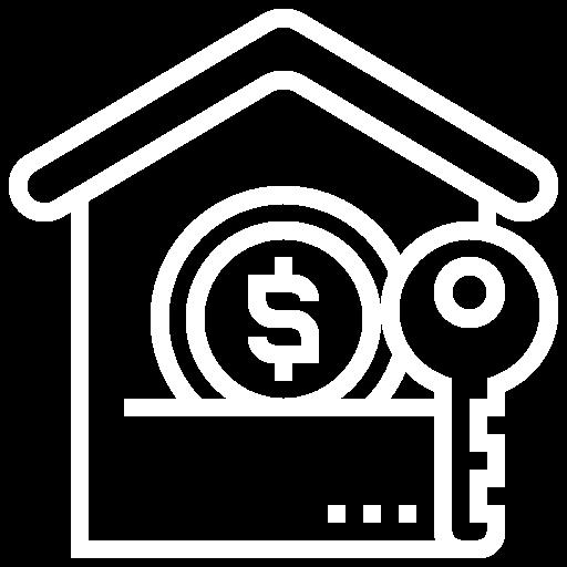 icone casa B